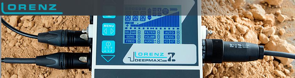 lorenz deepmax z edafos fasmatografos