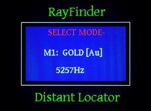 rayfinder anixneytesrysoy metallou