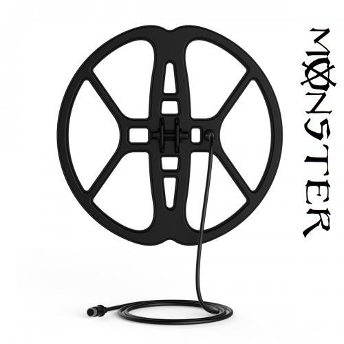 deteknix-quest-monster-diskos-gia-anixneytes metallon-xrysoy