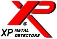 ανιχνευτές μετάλλων XP
