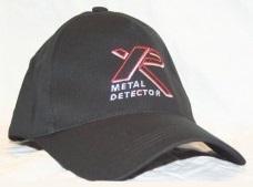 καπέλο XP DEUS ανιχνευτής μετάλλων