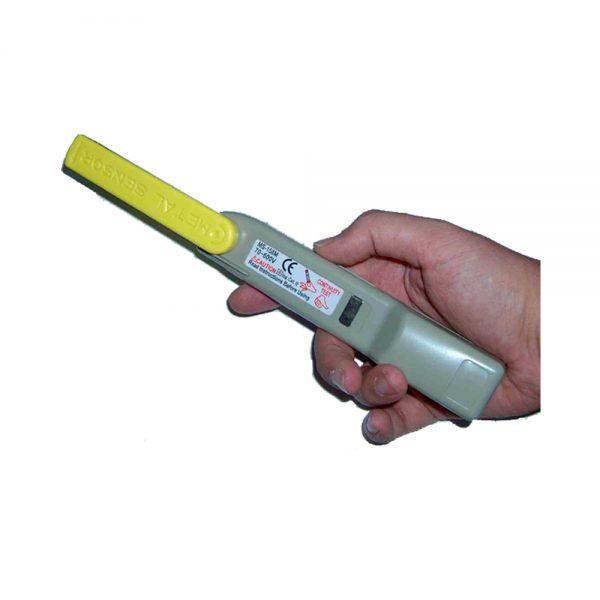 pinpoint probe anixneutis metallwn reumatos