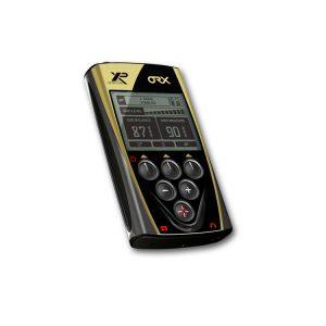 XP ORX τηλεχειριστήριο ανιχνευτής μετάλλων χρυσού